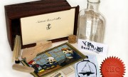 To learn how you can purchase your own SuttonBeresCuller Ship-In-A-Bottle kit, 